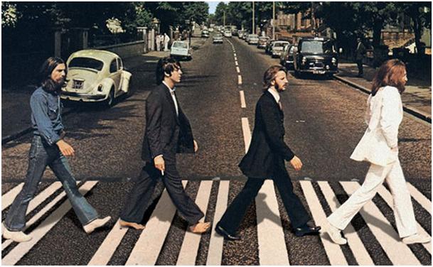 The Beatles, Popüler Müzik ve Toplum (Liverpool Hope Üniversitesi)
