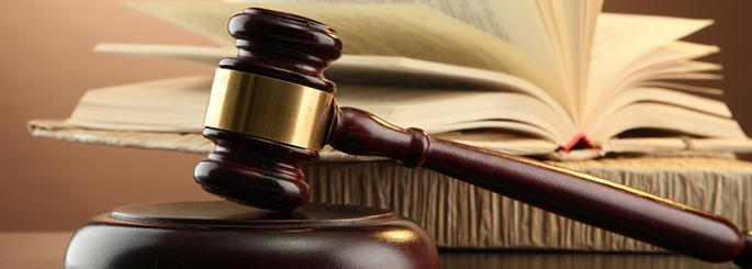 Eski hukuk sistemindeki gibi Osmanlıca hukuk terimi mi kullanılıyor?