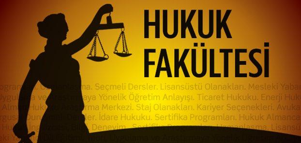 Hukuk okumak üniversiteye giriş sınavından zor mudur?