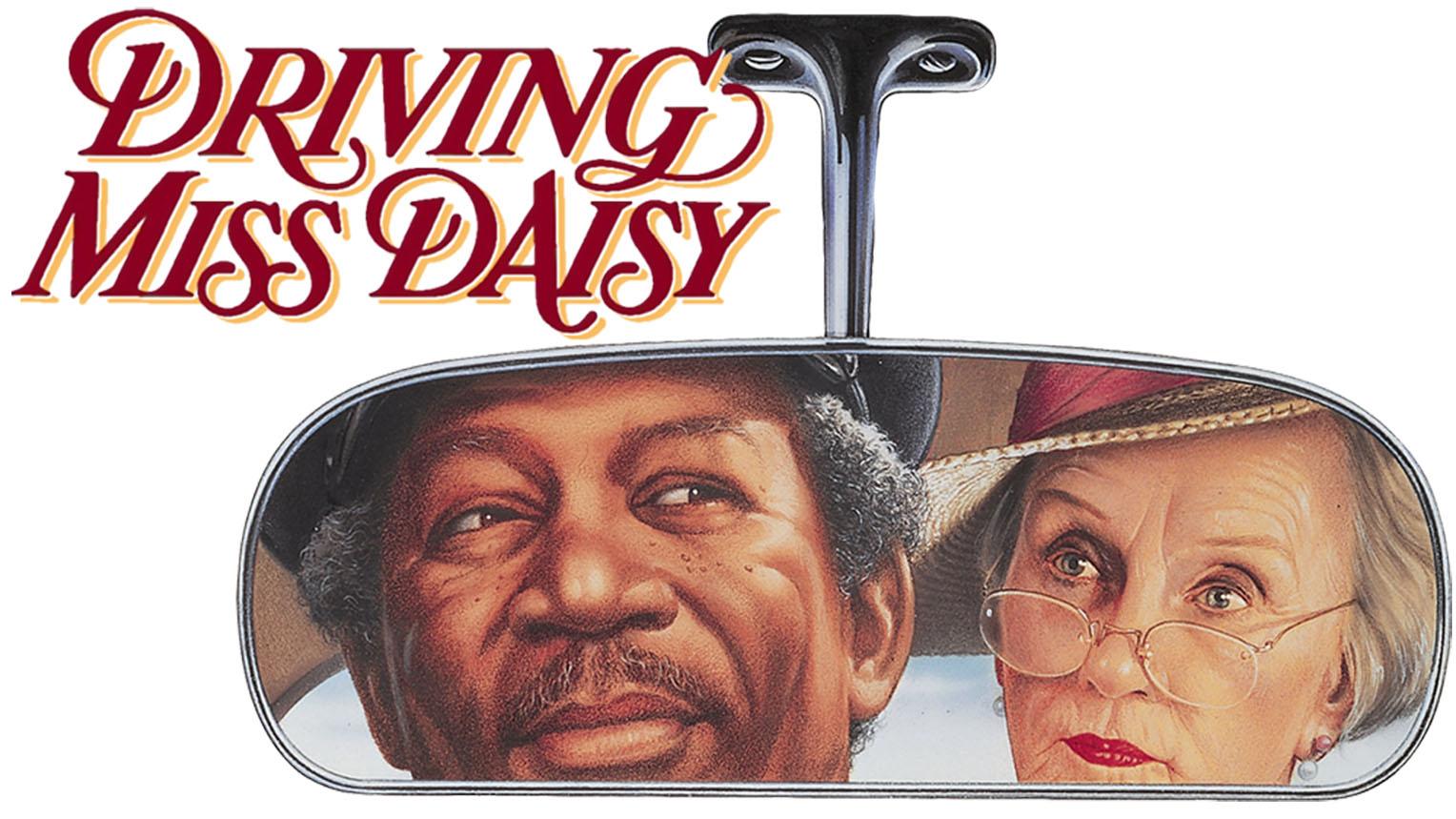 Bayan Daisy ve şoförü (Driving Miss Daisy)