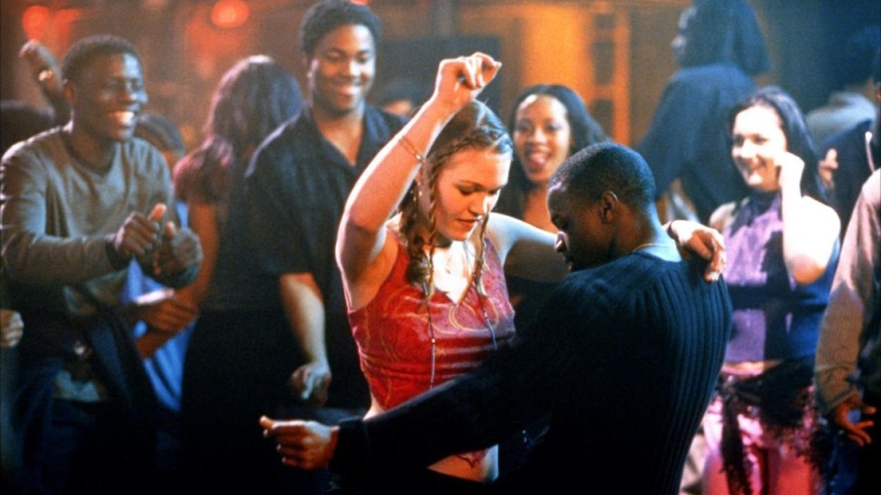 Bizim Dansımız (Save The Last Dance)