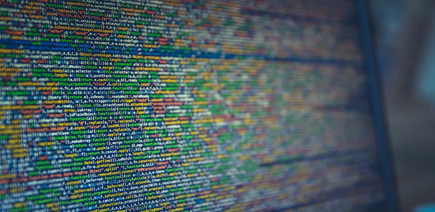 Kullanılan Programlama Dilleri
