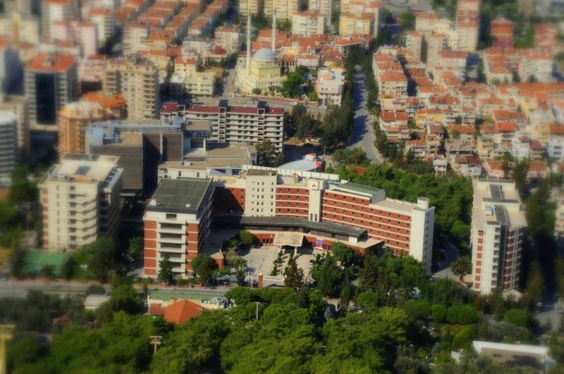Izmir University Of Economics In Turkey Ranking And Yearly Tuition