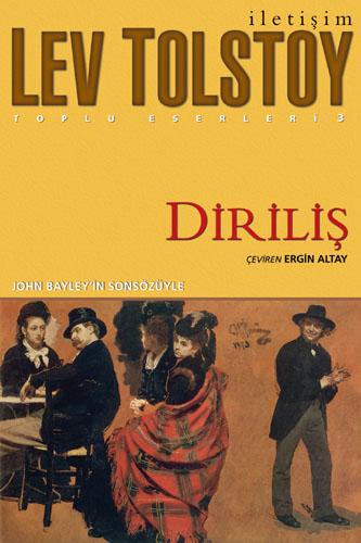 Tolstoy-Diriliş