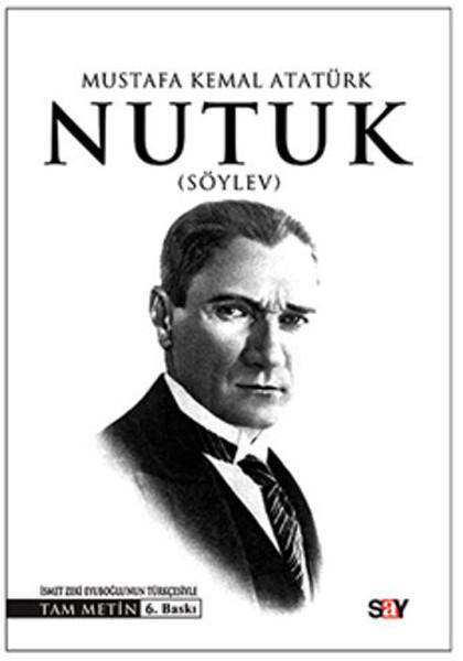 Mustafa Kemal Atatürk-Nutuk