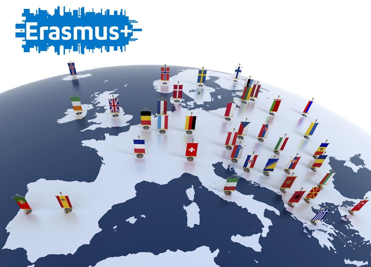 Erasmus Yapın