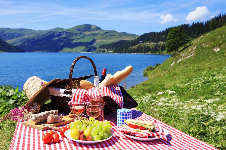 Piknik Yapın