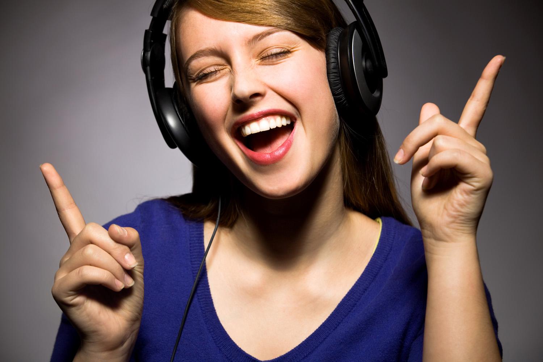 Müzik Dinleyin