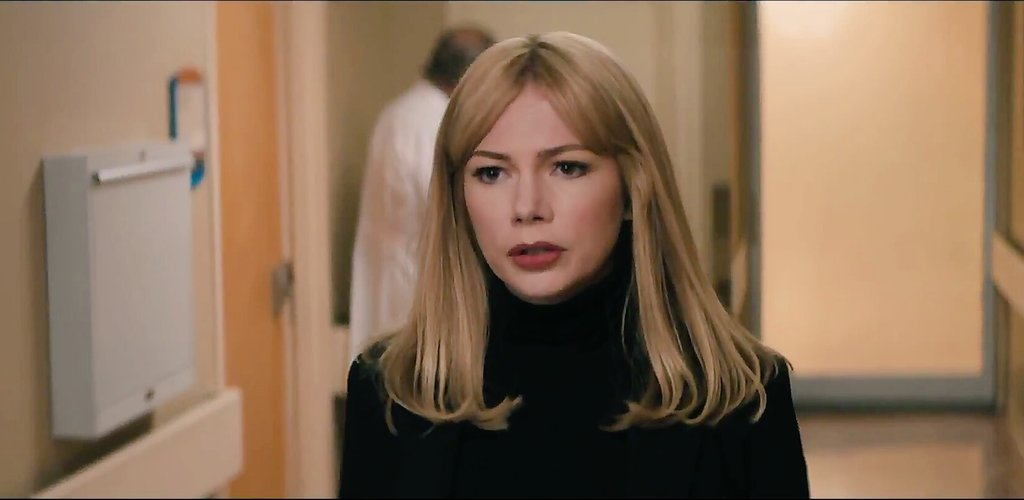venom michelle williams univerlist