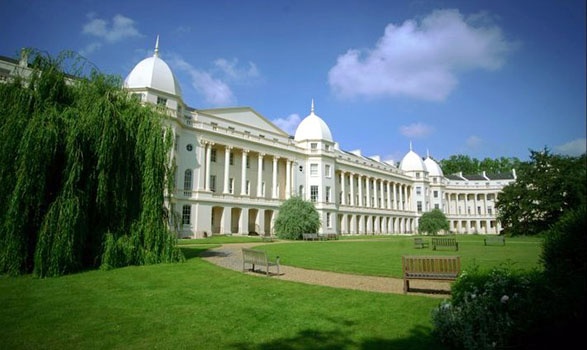 London Business School  -  Londra, Birleşik Krallık