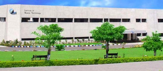Institute of Space Technology, Islamabad