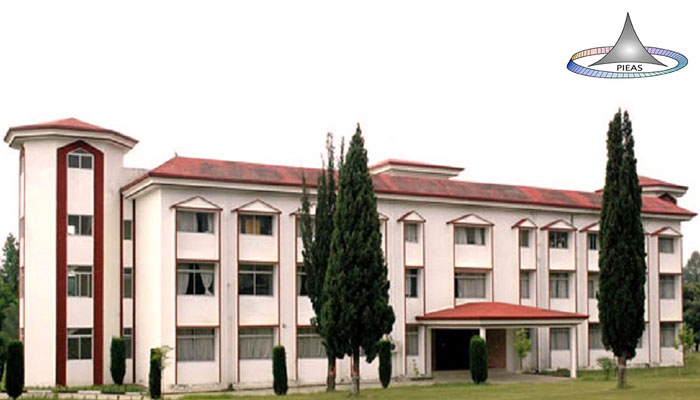 Pakistan Institute of Engineering and Applied Sciences (PIEAS), Islamabad